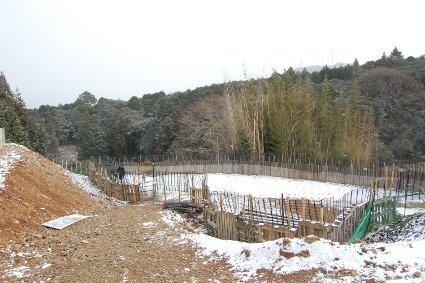 雪の写真3
